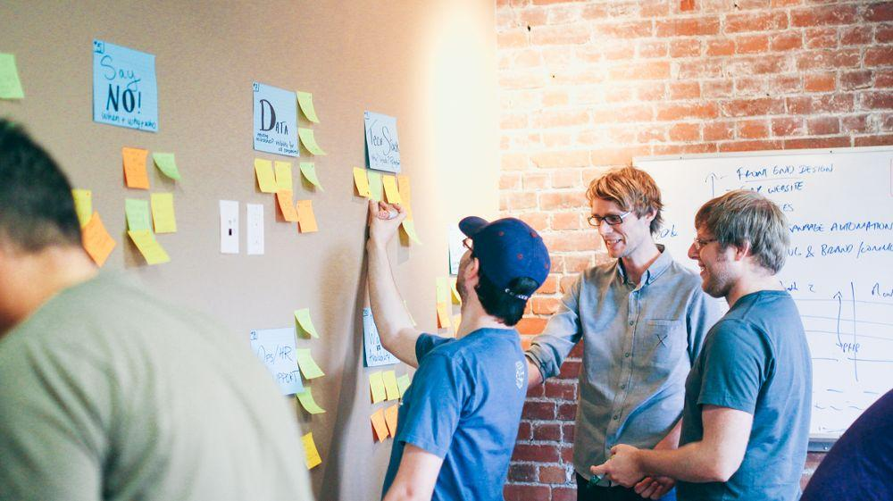 What Is A Kanban Board Capitol Presence