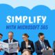 Simplify With Microsoft 365
