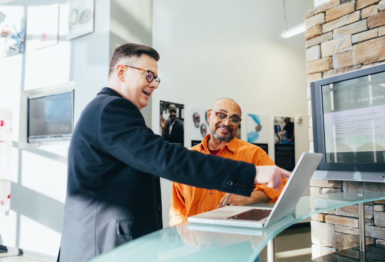 Improving Sales Process