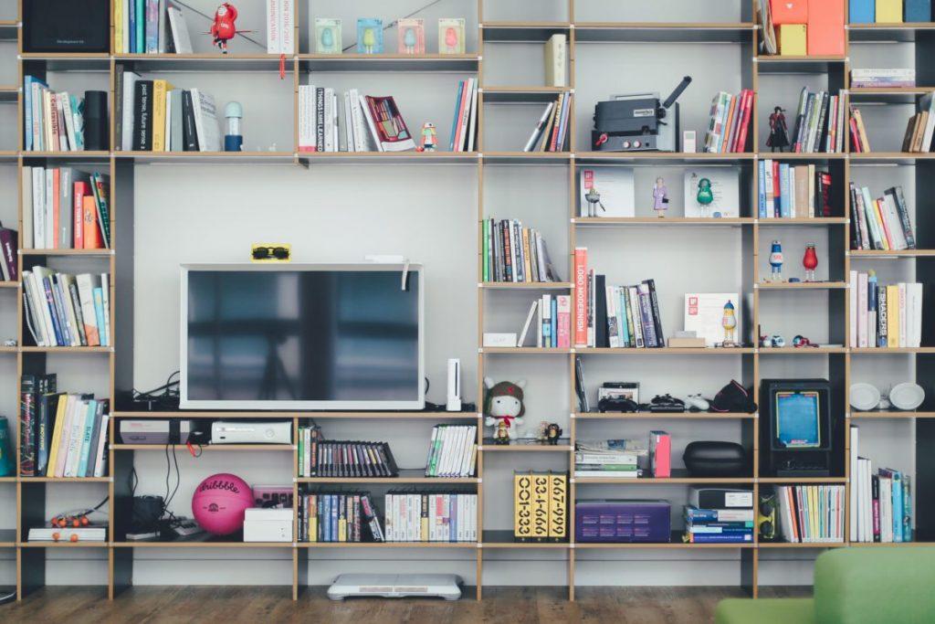 Simplify Organization